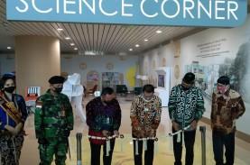 Bandara Internasional Yogyakarta Hadirkan Science…