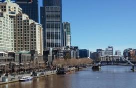 Pengembangan Apartemen Crown Group di Melbourne Telan Rp2 Triliun