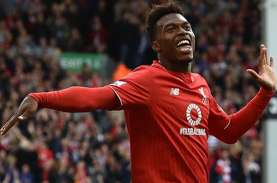 Eks Striker Liverpool Daniel Sturridge Rindukan Bermain…