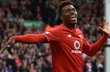 Eks Striker Liverpool Daniel Sturridge Rindukan Bermain di Liga Primer