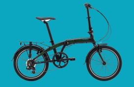 Harga di Bawah Rp5 juta, Sepeda Lipat Polygon Urbano 3 Tawarkan Fleksibilitas
