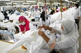 51.200 Pekerja di NTB Memeroleh Bantuan Gaji