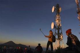 Sinyal Telkomsel di Sumatra Lumpuh! Sistem Rekayasa…