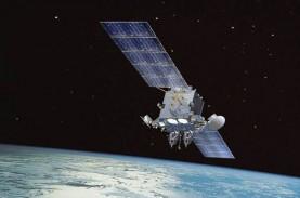 Industri Satelit, Mastel: Pendanaan Jadi Tantangan…