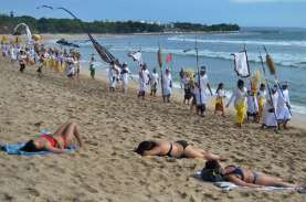 Bali Atur Agar Industri Pariwisata Tak Meminggirkan…