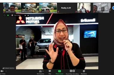Mitsubishi Jaring Perspektif Lewat Kedekatan Konsumen