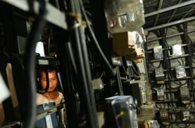 TARIF TENAGA LISTRIK : Pemerintah Beri Stimulus Listrik…