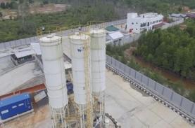 Program IKN, Waskita Beton Precast (WSBP) Tambah Plant…