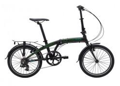 Tak Semahal Brompton, Ini Harga Sepeda Lipat Polygon Urbano