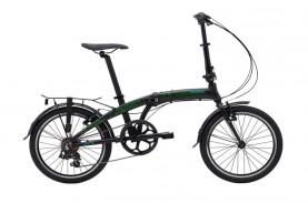Tak Semahal Brompton, Ini Harga Sepeda Lipat Polygon…