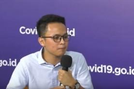 Relawan Covid-19 Nasional: Masih Banyak Masyarakat…