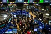 Wall Street Terpapar Profit Taking dan Janji Palsu Stimulus