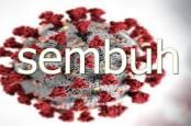 Pasien Sembuh dari Covid-19 di Sulawesi Selatan Melonjak