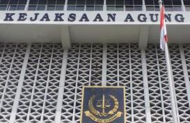 Kejagung Geledah Dua Rumah Jaksa Pinangki di Jaksel
