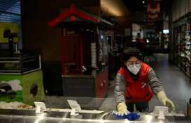 Pemulihan China Terhambat Lonjakan Harga dan Stagnasi Pendapatan