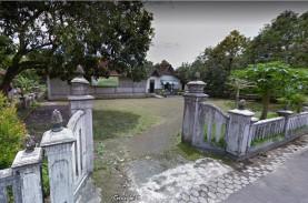 Situs Sejarah Rumah Limasan di Sleman Terancam Tol…