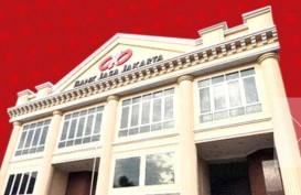 Bank Jasa Jakarta Cetak Laba Rp30,73 Miliar