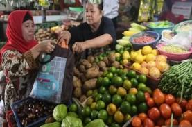 Demi Konsumsi Pulih, Serapan Perlindungan Sosial Digenjot