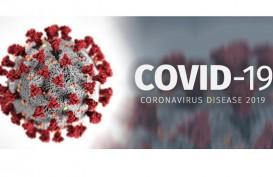 Covid-19 Klaster Perkantoran, Gedung Kemenkum HAM Tutup Sementara