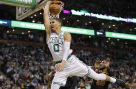 Hasil NBA: Dikalahkan Celtics, Grizzlies Terancam…