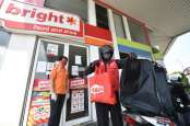 Simak Konsep Baru Bright Store, Gerai Pertamina Ritel di SPBU