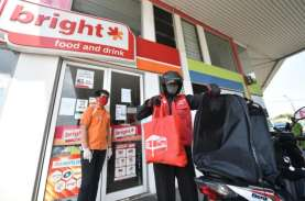 Simak Konsep Baru Bright Store, Gerai Pertamina Ritel…