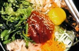 Resep Praktis Bikin Bibimbap Lezat dan Sehat