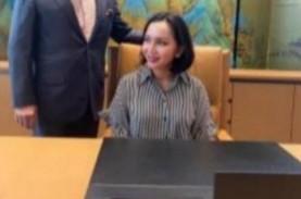 Kasus Djoko Tjandra, Jaksa Pinangki Terancam Dihukum…