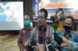 Distrik Navigasi Kelas I Surabaya Luncurkan Aplikasi Pembayaran PNBP