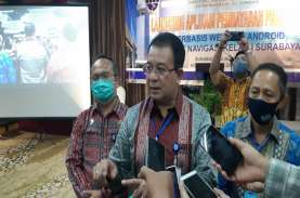 Distrik Navigasi Kelas I Surabaya Luncurkan Aplikasi…