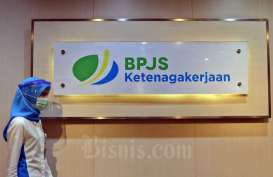 Jumlah Peserta BP Jamsostek yang Terima Bantuan Rp600 Ribu Sekitar 15,7 Juta