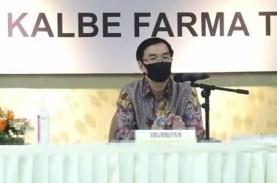 Kalbe Farma (KLBF) Optimis Pendapatan Tumbuh 6 Persen…