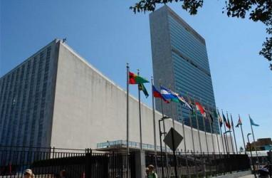 Indonesia Pimpin Pertemuan DK PBB, Bahas Tantangan Guinea-Bissau