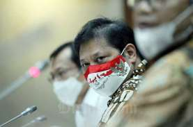 Pak Jokowi, Pekerja yang Di-PHK Akibat Covid-19 Tembus…