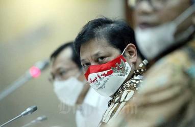 Pak Jokowi, Pekerja yang Di-PHK Akibat Covid-19 Tembus 2,1 Juta Orang