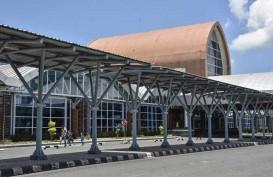 Penumpang di Bandara Lombok Meningkat 188 Persen pada Juli
