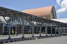 Penumpang di Bandara Lombok Meningkat 188 Persen pada…