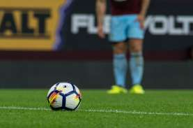 Resmi! AFC Tunda Jadwal Babak Kualifikasi Piala Dunia…