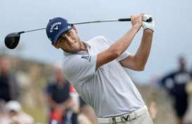 Alasan Kesehatan, Turnamen Golf LPGA di Shanghai Dibatalkan