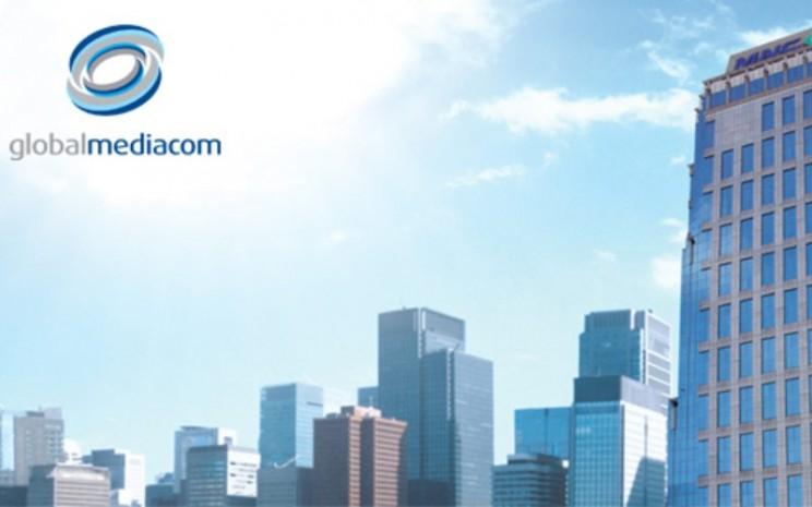 Gedung iNews Tower, kantor pusat PT Global Mediacom Tbk. (BMTR) Perusahaan yang menaungi emiten media Grup MNC ini optimis kinerja di paruh kedua bakal pulih. Salah satu investor kawakan, Lo Kheng Hong mengaku mengoleksi saham BMTR. - mediacom