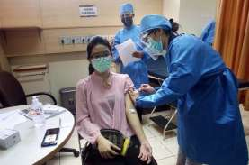 Ini Manfaat Indonesia Terlibat dalam Uji Klinis Kandidat…
