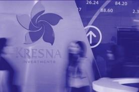 Gurita Bisnis Kresna Group, dari Keuangan hingga Hiburan