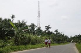 Sinyal Telkomsel di Pekanbaru Masih Hilang, Telkom…