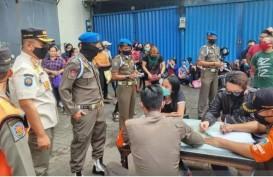 PSBB Fase I Bakal Diperpanjang, Ini Strategi Pemprov DKI Jakarta