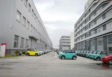 Gandeng SESM, Pabrik Mobil Listrik China Today Sunshine Siap Masuk Indonesia
