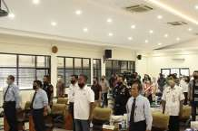 Bea Cukai Jakarta Gelar Sosialisasi Optimalisasi Izin Usaha di Bidang Cukai