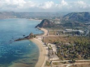 Pemerintah Alokasikan Anggaran Hingga Rp25 Triliun Untuk Paker Stimulus Sektor Pariwisata