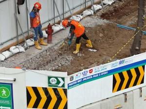 MRT Fase 2A Ditargetkan Bakal Beroperasi Pada 2025