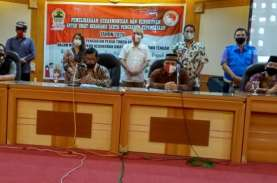 FKUB Jateng Kutuk Penyerangan di Solo, Cederai Kerukunan…