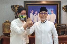 Ketua Umum PAN Zulkifli Hasan Siap Jadi Mentor Politik…